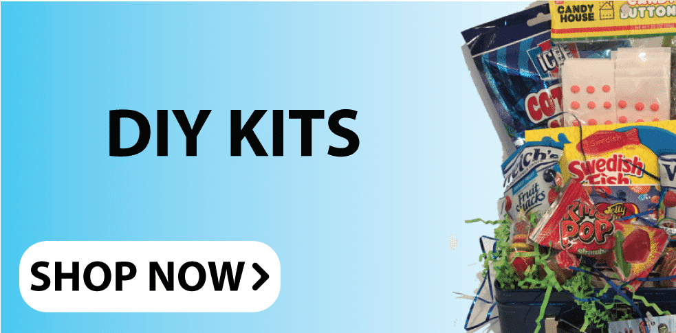 Japanese DIY Kits