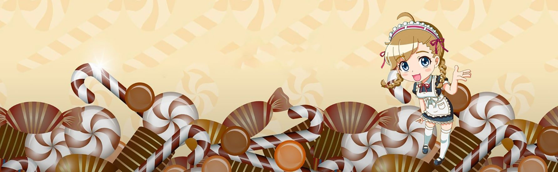 Cahroon Sweet Streams Online Shop of Japanese Snacks and Treats