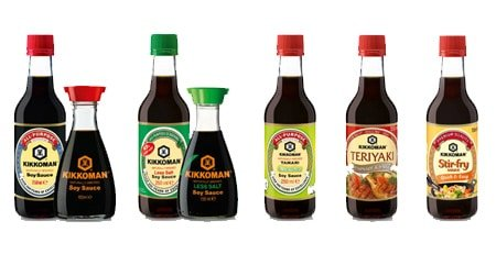 Shop Kikkoman Products best Soy Sauce