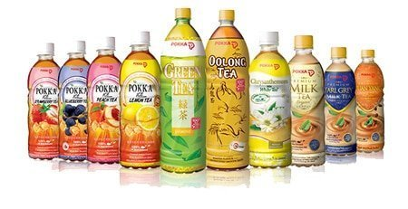 About Pokka Japanese Producer canned or bottled coffee, flavoured tea and an assortment of other beverages