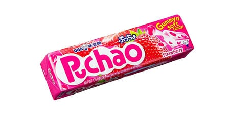 Puchao Candy of UHA Mikakuto