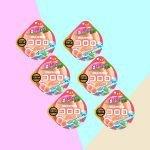 Cororo-Gummy-Candy-White-Peach-photo01
