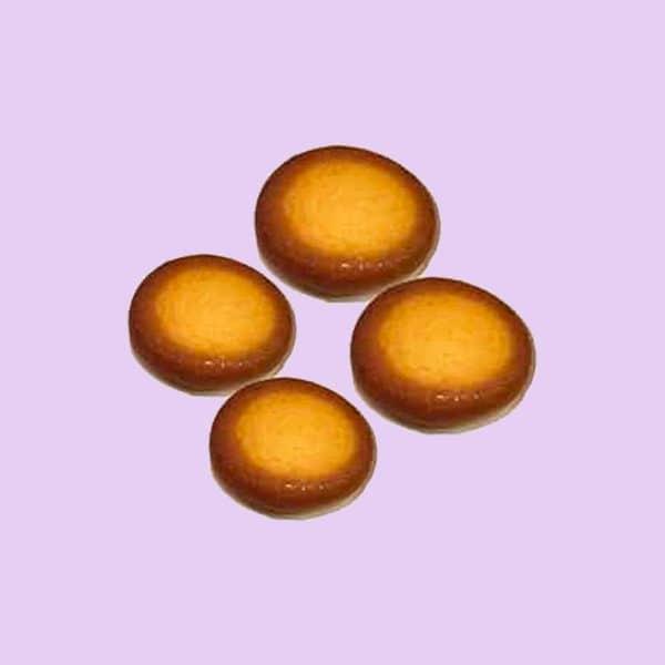 Fujiya Country Maam Cheese Tart Lemon