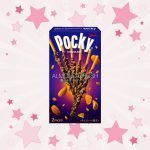 Glico Pocky Almond Crush