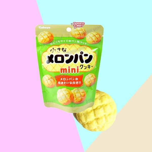 Kabaya Melon Pan Mini