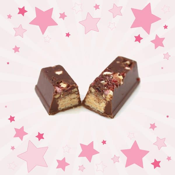 KitKat Chocolate Cranberry Almond