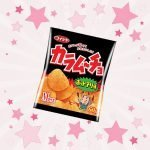 Pack of Koikeya Karamucho Chips