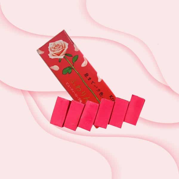 Kracie Fuwarinka Peach Rose