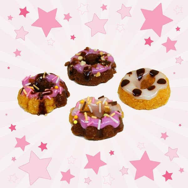 Kracie Happy Kitchen Donuts