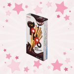 Box of Lotte Toppo Chocolate