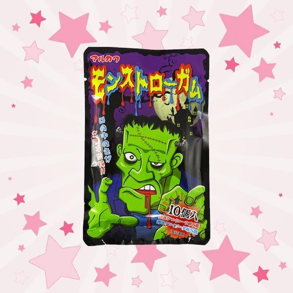 Marukawa Monstro Gum
