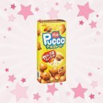 Pack of Meiji Pucca Chocolate
