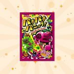 Meisan Pachi Pachi Panic Grape