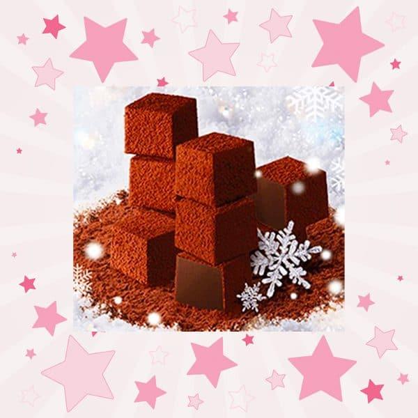 Meltykiss Premium Chocolate
