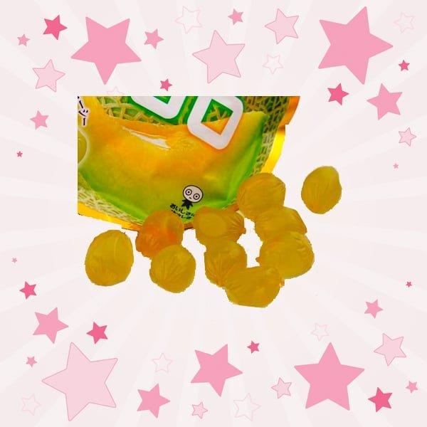 Mikakuto Cororo Gummy Melon