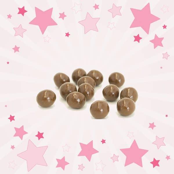 Morinaga Chocoball Caramel