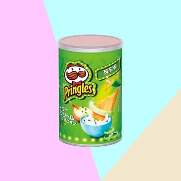 Morinaga Seika Pringles Sour Cream Onion