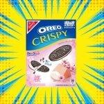 Nabisco Oreo Sakura Chiffon Cake