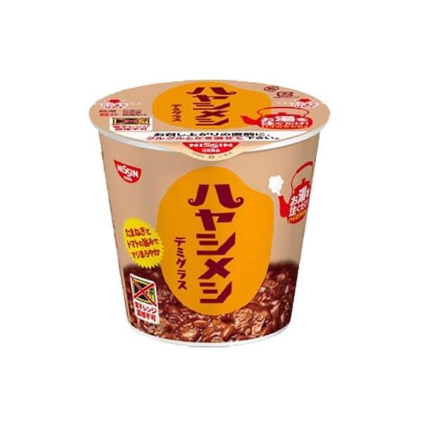 Pack of Nissin Hayashi Meshi Demi-Glace