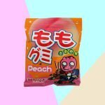Yaokin Peach Gummy