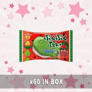 Puku Puku Pack 180 Tai Salty Watermelon