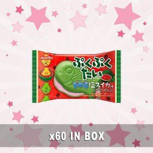 Puku Puku Pack 180 Tai Salty Watermelon