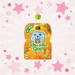 Qoo Tangerine Jelly Drink