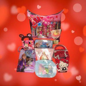 Valentine Pack 2020