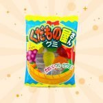 Yaokin Fruit Shop Gummies