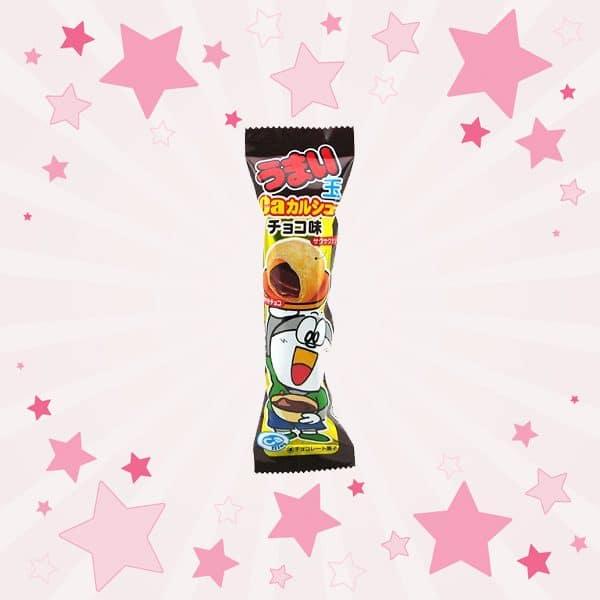 Yaokin Umaitama Chocolate