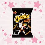 Frito Lay Cheetos Barbecue