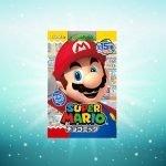 Furuta Chocolate Egg Super Mario