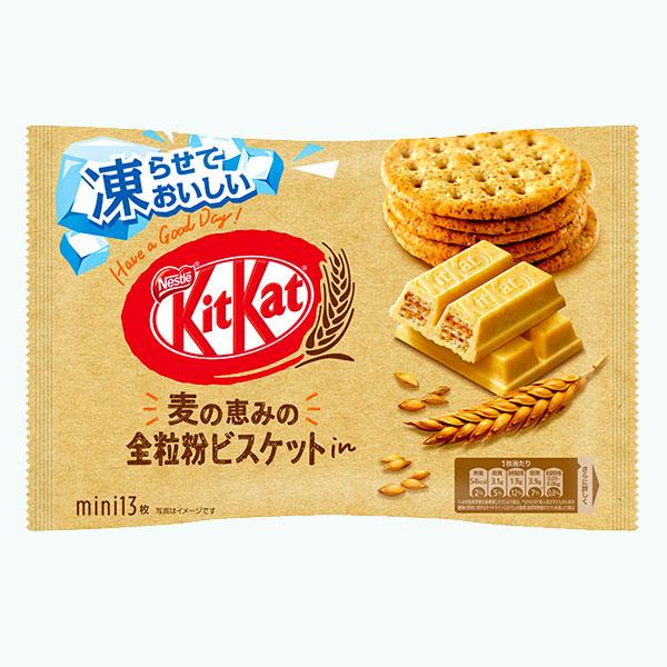 KitKat Biscuit