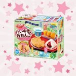 kracie-taiyaki-and-odango-photo00
