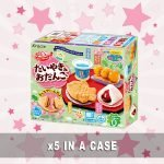kracie-taiyaki-and-odango-photo01