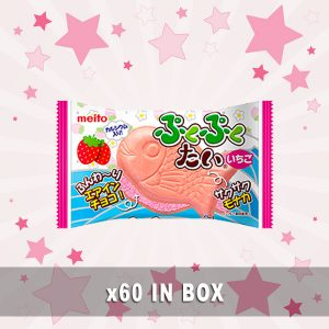 Puku Puku Pack 180 Tai Strawberry
