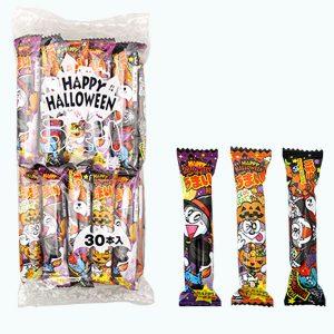 Yaokin Halloween Umaibo Corn Potage