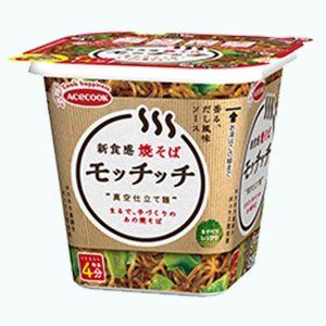 Acecook Yakisoba Mochichi