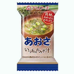 Amano Miso Soup Aosa