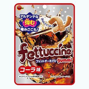 Bourbon Fettuccine Cola