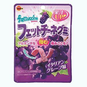 Bourbon Fettuccine Grape
