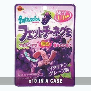 Bourbon Fettuccine Grape 10 in a case