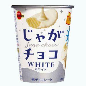 Bourbon Jaga White Chocolate