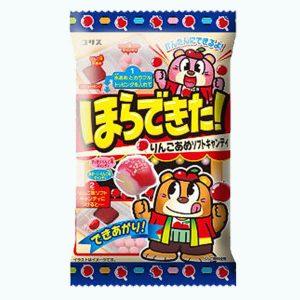 Coris Horadekita Apple Candy