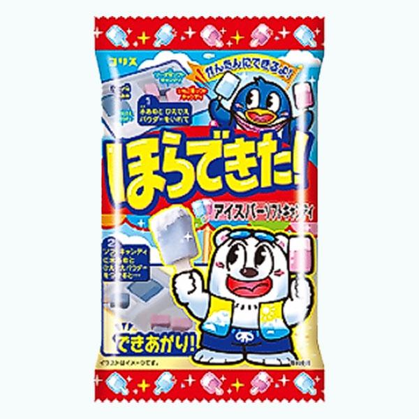 Coris Horadekita Ice Candy