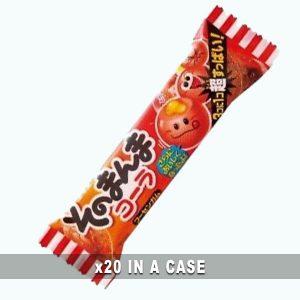 Coris Sonomanma Cola Gum 20 in a case