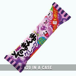 Coris Sonomanma Grape Gum 20 in a case