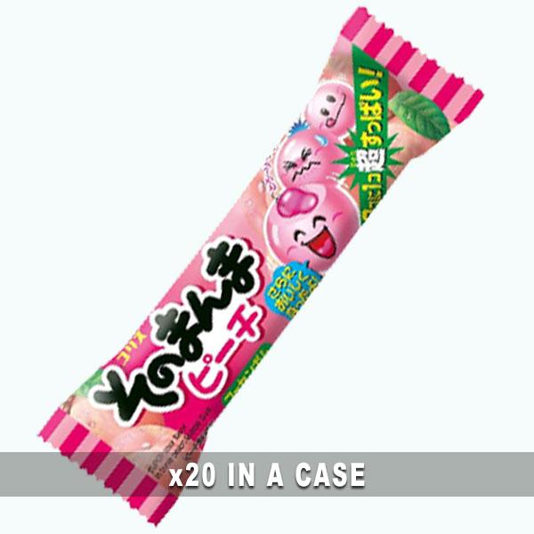 Coris Sonomanma Peach Gum 20 in a case