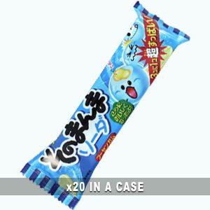 Coris Sonomanma Soda Gum 20 in a case