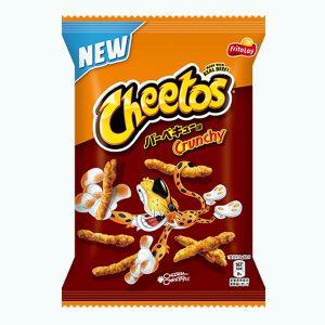 Frito Lay Cheetos Barbecue
